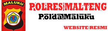 Website Resmi Polres Maluku Tengah - Masohi
