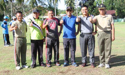 SINERGITAS TNI-POLRI DI KABUPATEN MALUKU TENGAH