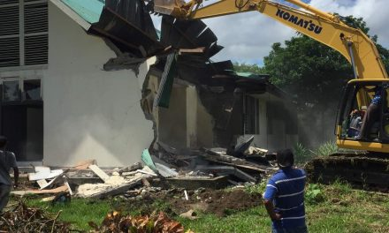 Pengamanan Eksekusi terhadap Objek Sengketa seluas 5 (Lima) Hektar